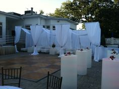 Looking To Have An All White Party Need Ideas Wanna Rent