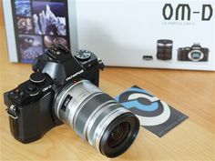 Tips on properly configuring your Olympus OMD-5. This was very handy to change the rather obscure defaults.
