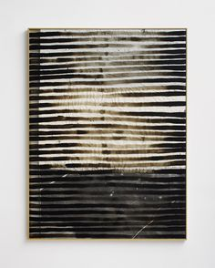 SAM MOYER http://www.widewalls.ch/artist/sam-moyer/ #contemporary #art Yale School Of Art, Encaustic Painting, White Art, Lovers Art, Pattern Art, Urban Art, Original Art, Art Images, New Art