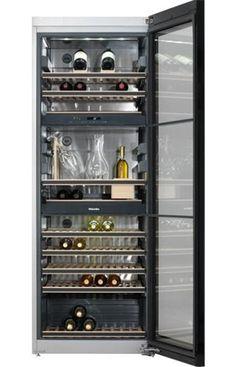 Miele Wine Cooler