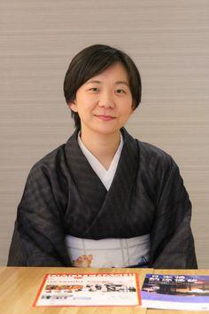 ゲスト◇「和」のコンシェルジュ 新日屋  取締役 塚本陽子(Yoko Tsukamoto)