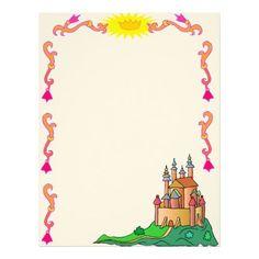 bordes princesas castillos - Buscar con Google | PROXECTO CASTELOS ...