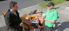 If you are looking for a service provider of rubbish removal in Melbourne, it is better knocking at us, i.e. 1300 Trash It. We are a specialised rubbish removal and recycling company in Melbourne. Having been in this profession for years, today, we find ourself quite ahead of every other one prevailing in the same vertical. Our mission is to help you enjoy the day-off with your family while we take care of your all rubbish removal predicaments. We have all size of skip bins, trucks and…