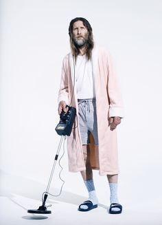 The Dude – A Shoot By Seetal Solanki & Harriet Turney