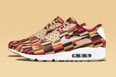 Roundel by London Underground x Nike Air Max Collection
