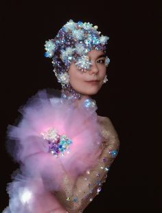 Björk by Warren du Preez & Nick Thornton-Jones, 2004
