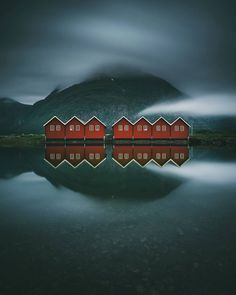 Sunndalsorra, Norway