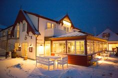 Embrace the Danish tradition of Hygge - Ruth Hotel Skagen
