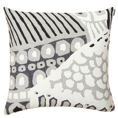 Kumiseva jacquard tyynynpäällinen