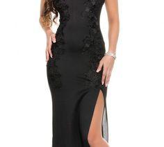 Dlhe vecerne saty Boutique, Formal Dresses, Fashion, Dresses For Formal, Moda, Formal Gowns, Fashion Styles, Formal Dress, Gowns