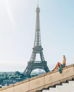 Paris – Gypsea Lust