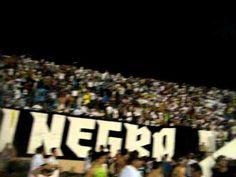 Comercial F.C - Torcida após vitória sobre São José 2011