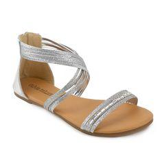 349136af3454 Olivia Miller Zandra Women s Sandals