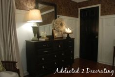 black interior doors before and after - Google Search