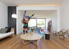 Breathe Architecture 'Stonewood House' - this is the best architecture interiors photo shoot!