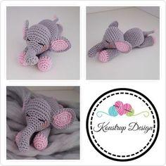 Crochet Animal Patterns, Stuffed Animal Patterns, Baby Knitting Patterns, Crochet Animals, Diy Crochet, Crochet Toys, Crochet Baby, November Baby, Baby Songs
