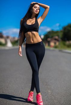 Fitness Clothes Women Set leggings women Activewea Yoga set Top Leggings Fitness Set Air Running Comfortable clothes Body Fitness Workout Clothes Activewea Air body Clothes Comfortable Fitness Leggings running Set Top women yoga Tops For Leggings, Women's Leggings, Gothic Leggings, Leggings Fashion, Fashion Pants, Black Leggings, Yoga Pants With Pockets, Model Training, Athletic Wear