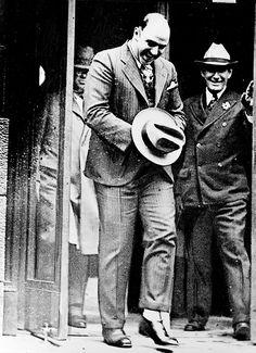 Al Capone - Catwalk Yourself
