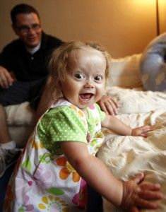Parents who have children with progeria have awareness groups which can be good because it helps them cope with their feelings and their issues.  It also helps the to hear strories similar to theirs.  There are not a lot of support groups because progeria is a rare condition.