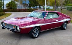 Old Muscle Cars | ... of Classic American Muscle Cars | Complete Classic Muscle Car List