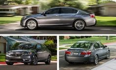 2013 Honda Accord Sport Sedan Long-Term Test Wrap-Up – Review – Car and Driver