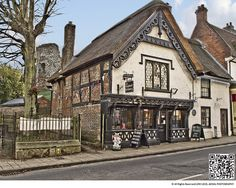 The New Forest Perfumery by LLAP Dorset, via Flickr