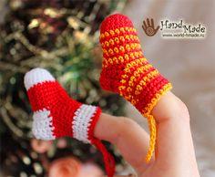 Christmas socks hook
