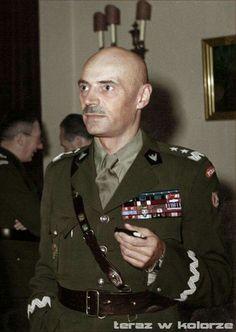 Gen. Władysław Anders