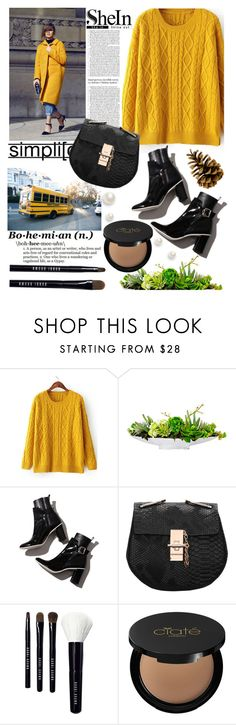 """Supréme"" by violet-peach ❤ liked on Polyvore featuring ESPRIT, Bobbi Brown Cosmetics, Ciaté, women's clothing, women's fashion, women, female, woman, misses and juniors"
