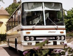 Ikarus 256SL '1975 Nice Bus, Commercial Vehicle, Diesel Trucks, Retro, Hungary, Cars And Motorcycles, Transportation, Coaches, Train