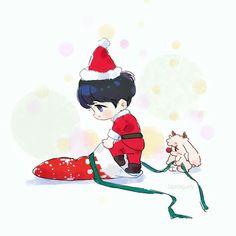 Baekhyun, Exo Exo, Disney Characters, Fictional Characters, Snow White, Snoopy, Stickers, Disney Princess, Instagram