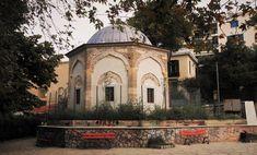 Tourbes (Mausoleum) Thessaloniki, Mansions, History, House Styles, Home Decor, Historia, Decoration Home, Manor Houses, Room Decor