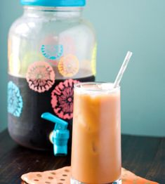 DIY Cold Brew Iced Coffee by cook like a champion Coffee Ice Cubes, Coffee Drinks, Diy Cold Brew Coffee, Cold Brew At Home, Iced Coffee At Home, Vietnamese Iced Coffee, Coffee Concentrate, Homemade Caramel Sauce, Thing 1