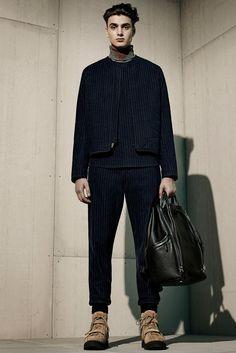 Alexander Wang Fall 2015 Menswear - Collection - Gallery - Style.com #menswear #fall2015 #runway #fashion