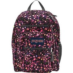 Similiar Pretty JanSport Backpacks For Girls Keywords
