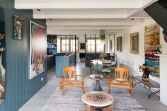 Mitchell Street London EC1 | The Modern House