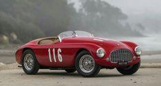 1950, Ferrari 166M