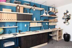 L étagère ikea kallax avec casiers les p tits mots dits
