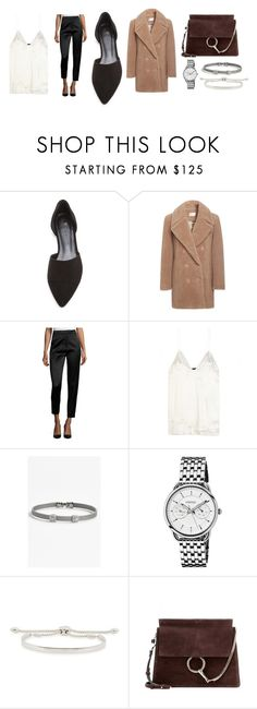 """Her pale coloring, her eyes, how big and round and black they are! They are my eyes, my soul...I know this is she, my wife."" by mymind-is-a-warrior ❤ liked on Polyvore featuring Jenni Kayne, Carven, Jason Wu, Haider Ackermann, Alor, FOSSIL, Monica Vinader and Chloé"