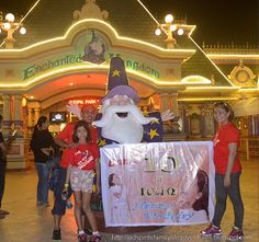 Our daughter Daniz chose to celebrate her birthday at Enchanted Kingdom in Santa Rosa, Laguna. It was a fun-filled day for all of us. 10th Birthday, Birthday Celebration, Enchanted Kingdom, Fun, 10 Year Anniversary, Fin Fun