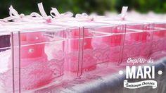 Mini Bolinho (3 andares). Uma linda lembrancinha para aniversários, noivados e casamentos. (Todos os aromas podem ser alterados conforme sua vontade!) <br> <br>Peso do sabonete: 80gr