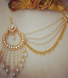 96b6709164 Hair Accessories - Bridal Hair Clips, Pins, Band for Girls & Women