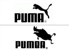 Love it .. Reminds me of my Swiss tee with a cow for a panther :D