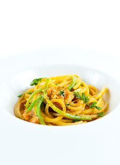 Uni pasta | Zen Can Cook