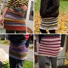 Pretty Little, Handicraft, Plaid Scarf, Needlework, Knitting, Crochet, Skirts, Projects, Handmade