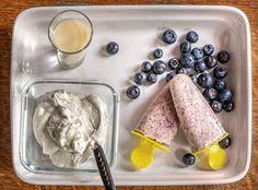 Levná domácí zmrzlina bez zmrzlinovače 7krát jinak - Proženy Pudding, Dishes, Food, Custard Pudding, Tablewares, Essen, Puddings, Meals, Yemek