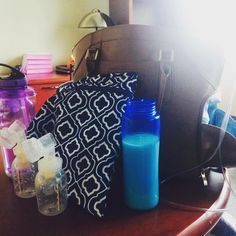"""7ce953eb197be Sarah Wells Breast Pump Bags on Instagram  """"I love that you love our wet"""