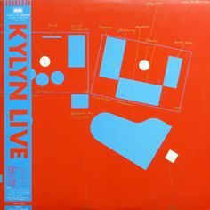 Kazumi Watanabe - Kylyn Live (Vinyl, LP, Album) at Discogs