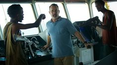 God, Captain Phillips, and the Best Oscar Story of the Year