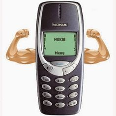 Have you ever missed your Nokia brick phone? See how the rebirth of the most indestructible Nokia 3310 is conceptualized now.  #Nokia #ConceptPhone #Smartphone #Technology